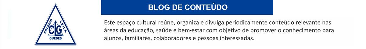 Colégio Leila Guedes – Blog